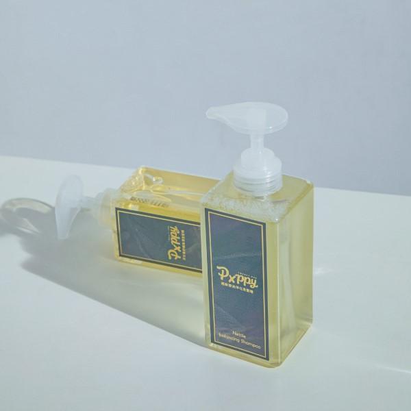 【平衡洗淨】洋甘菊洗髮精+蕁麻洗髮精